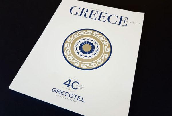 grecotel book
